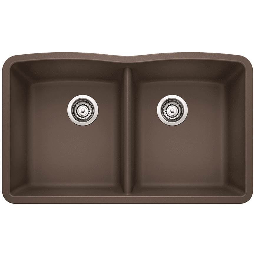Blanco Canada Undermount Kitchen Sinks item 400322