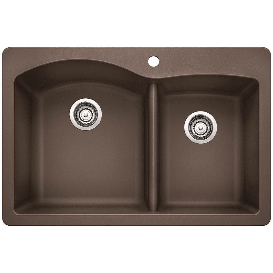 Blanco Canada Drop In Kitchen Sinks item 400343