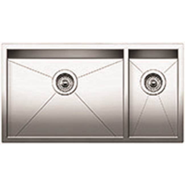 Blanco Canada Undermount Kitchen Sinks item 400429
