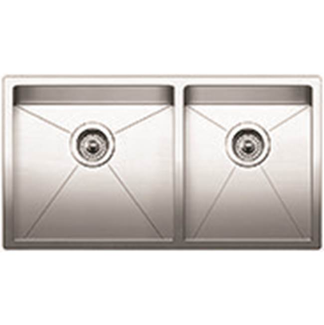 Blanco Canada Undermount Kitchen Sinks item 400470