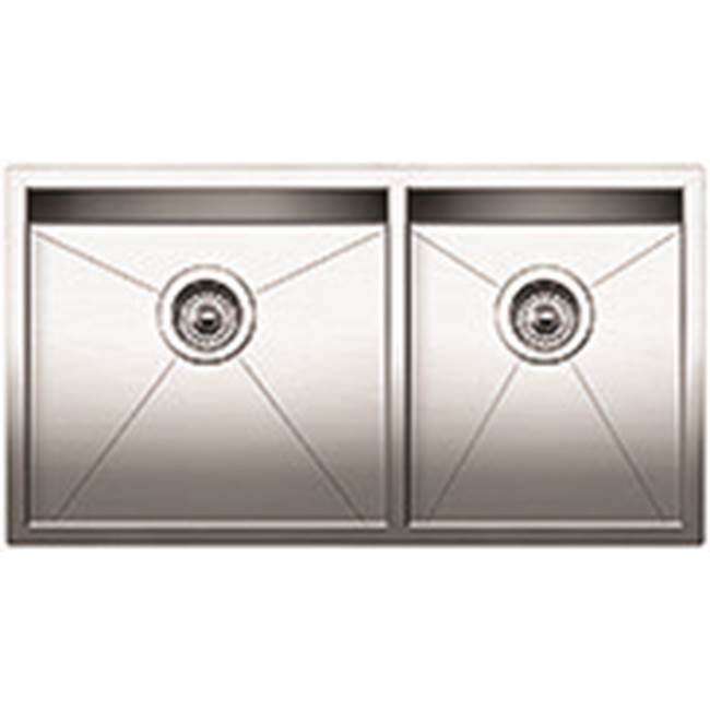 Blanco Canada Undermount Kitchen Sinks item 400473