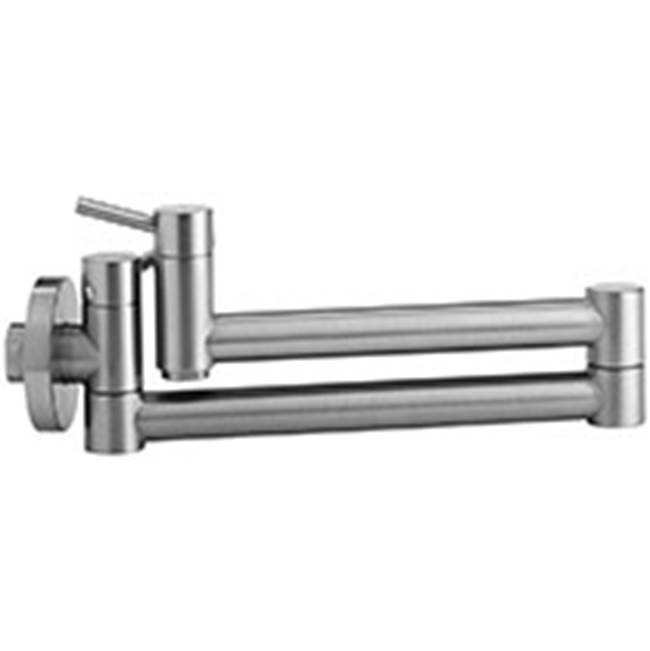 Blanco Canada Deck Mount Kitchen Faucets item 400526