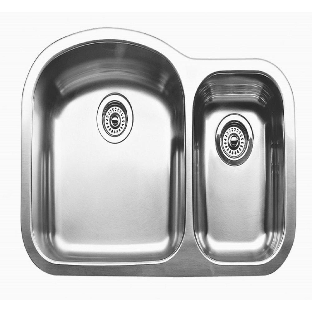 Blanco Canada Undermount Kitchen Sinks item 400740