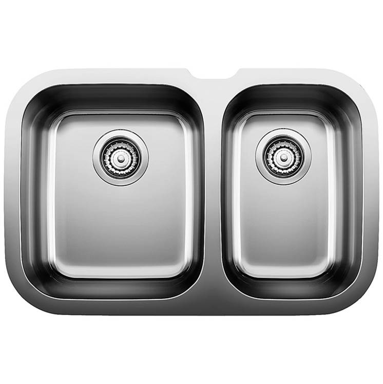 Blanco Canada Undermount Kitchen Sinks item 400750
