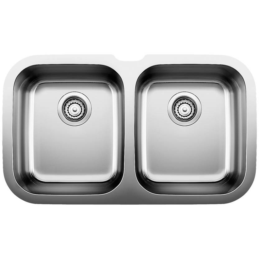 Blanco Canada Undermount Kitchen Sinks item 400751