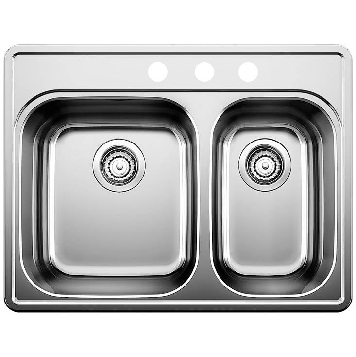 Blanco Canada Drop In Kitchen Sinks item 401003