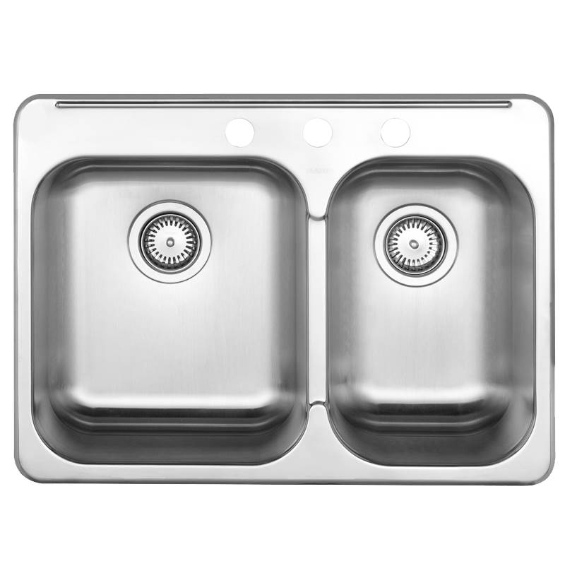 Blanco Canada Drop In Kitchen Sinks item 401014