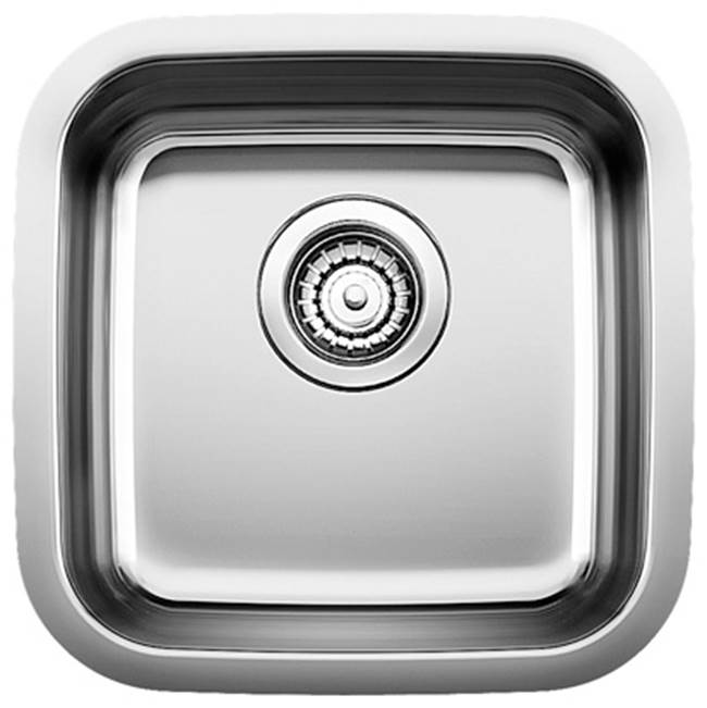 Blanco Canada Undermount Kitchen Sinks item 401029
