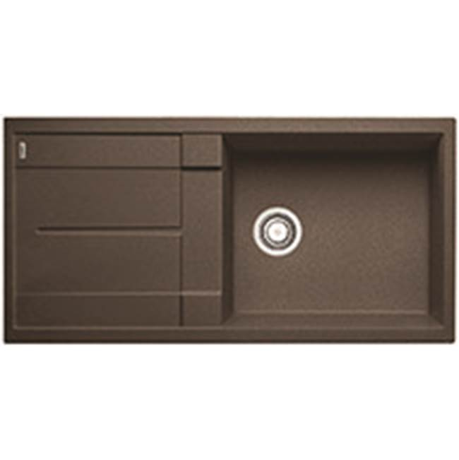 Blanco Canada Drop In Kitchen Sinks item 401046