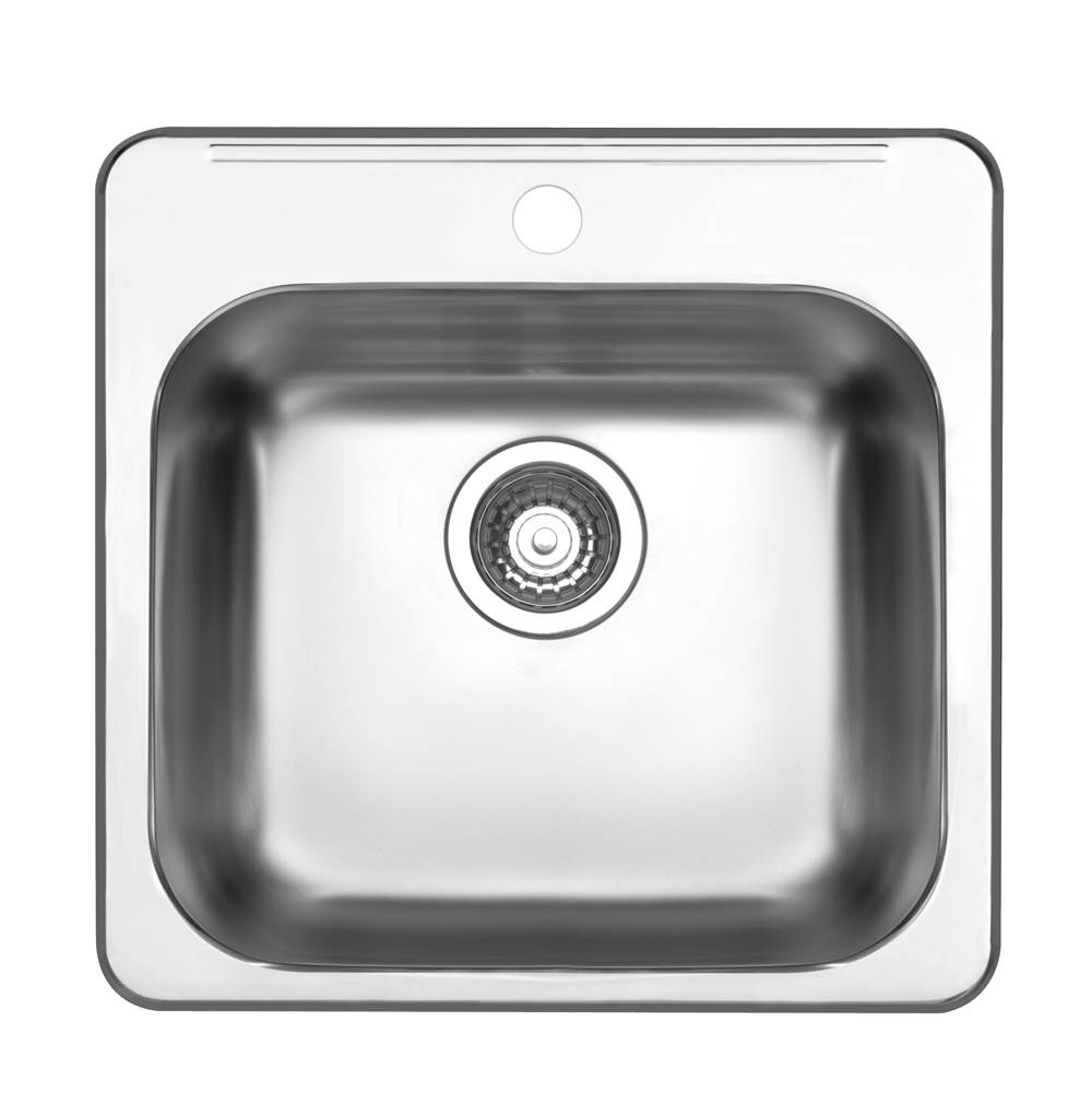 Blanco Canada Drop In Kitchen Sinks item 401125