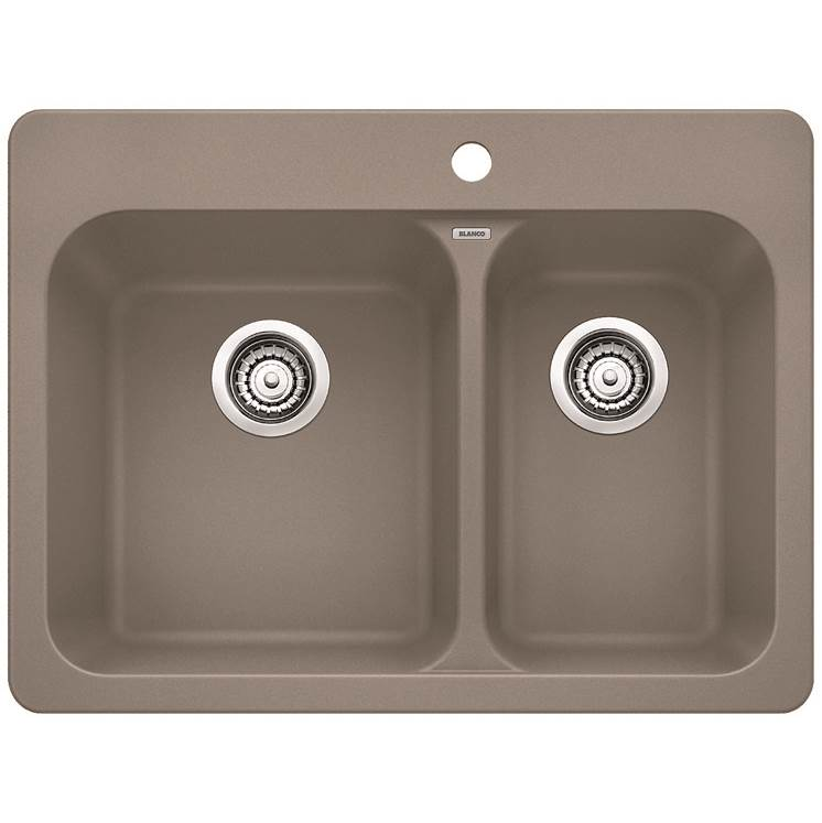 Blanco Canada Undermount Kitchen Sinks item 401129
