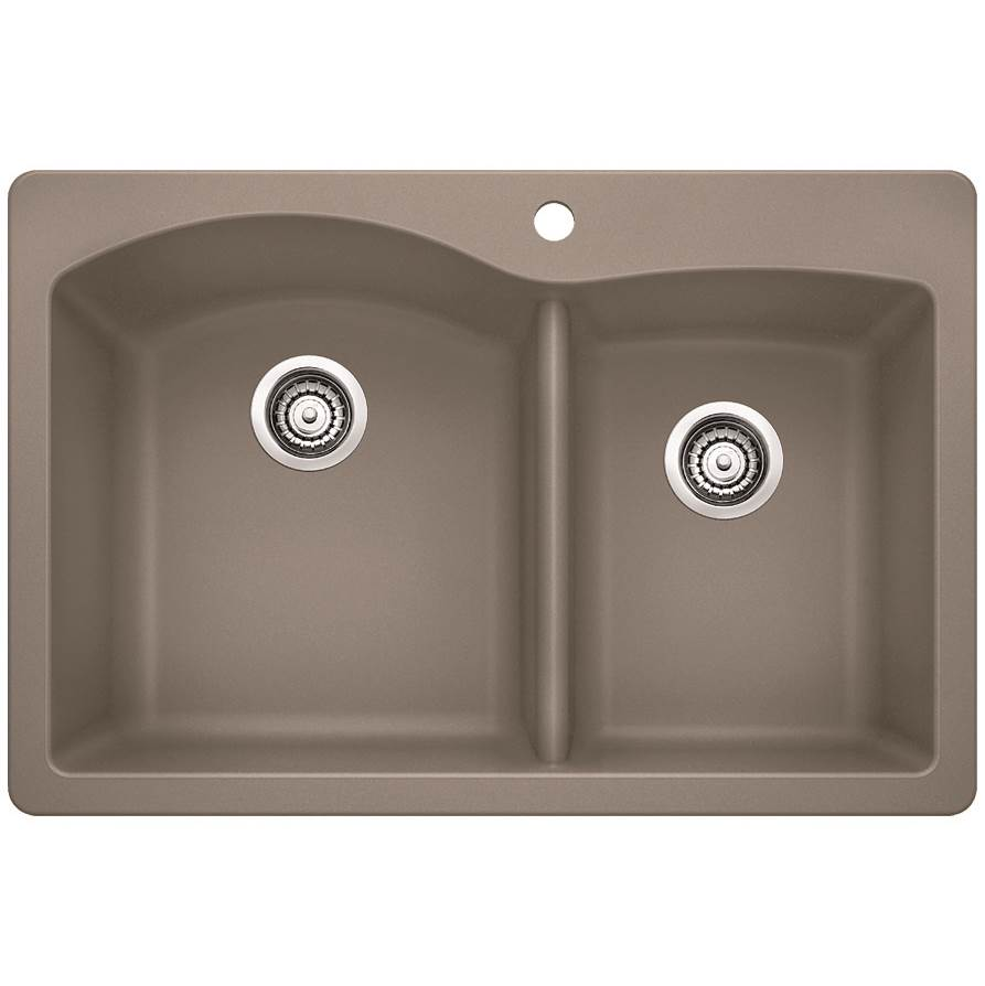 Blanco Canada Drop In Kitchen Sinks item 401153