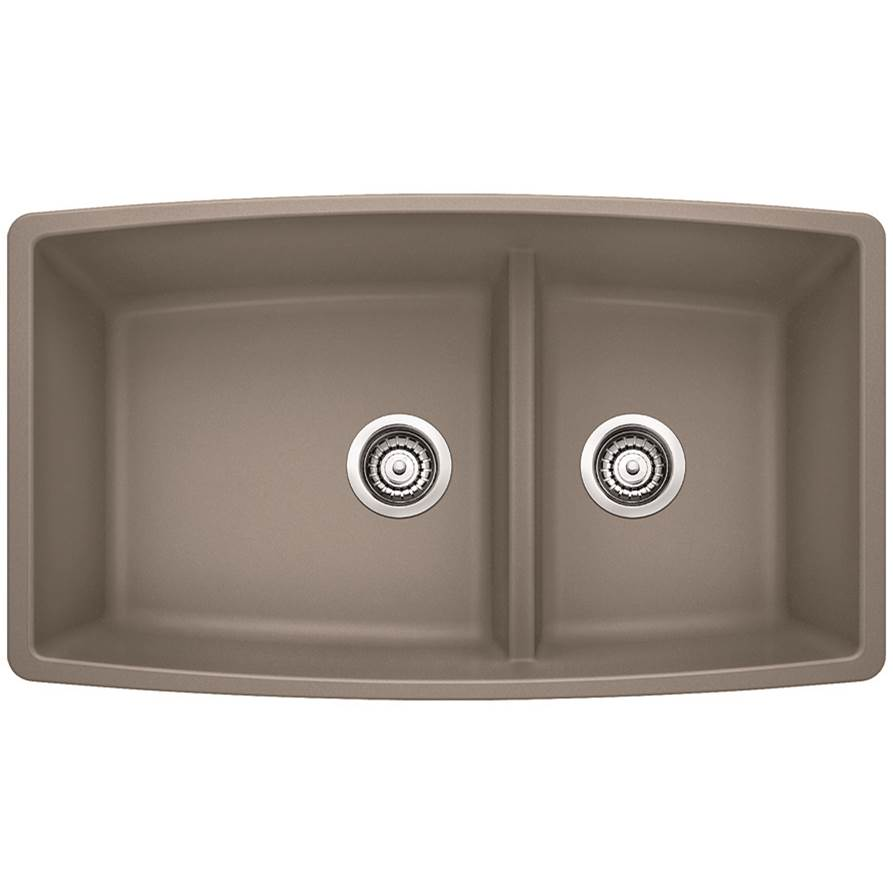 Blanco Canada Undermount Kitchen Sinks item 401188