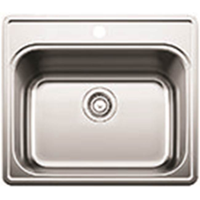 Blanco Canada Drop In Kitchen Sinks item 401201