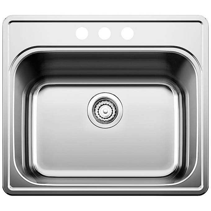 Blanco Canada Drop In Kitchen Sinks item 401203