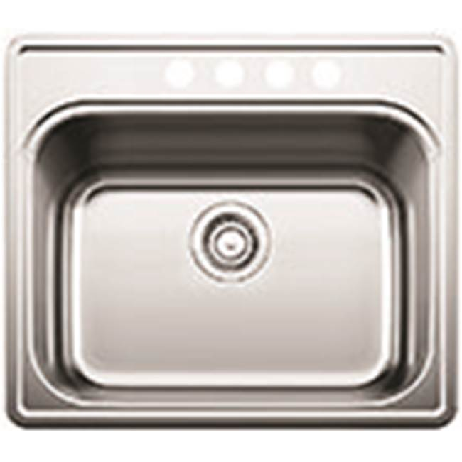 Blanco Canada Drop In Kitchen Sinks item 401204