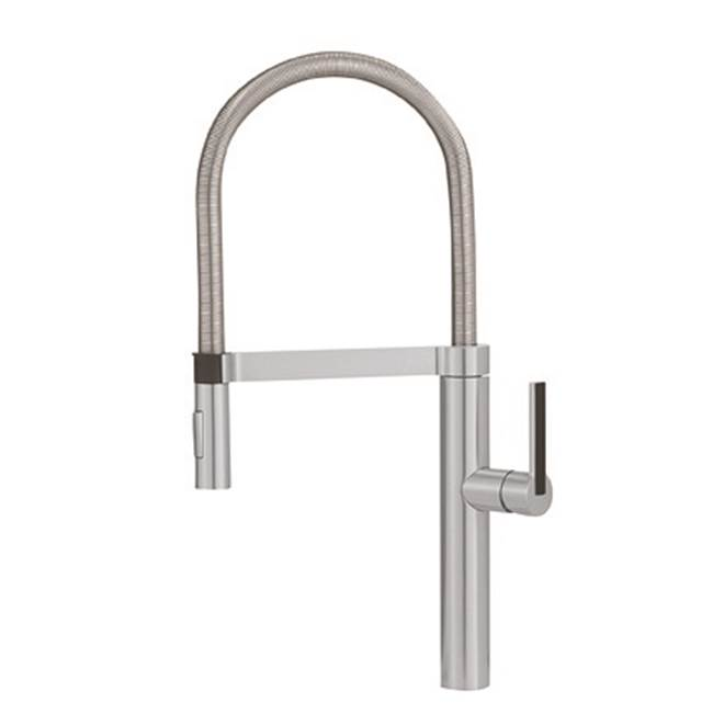 Blanco Canada Deck Mount Kitchen Faucets item 401222
