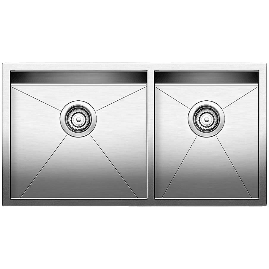 Blanco Canada Undermount Kitchen Sinks item 401244