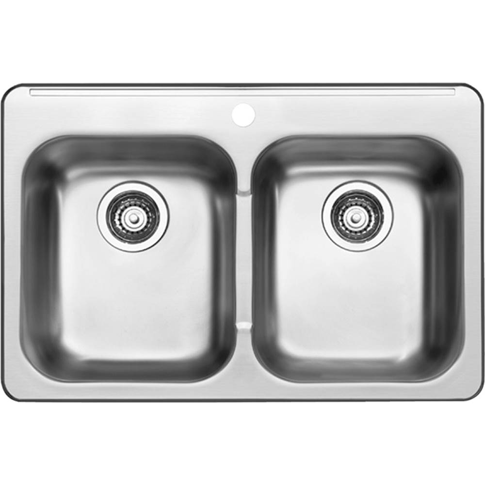 Blanco Canada Drop In Kitchen Sinks item 401250