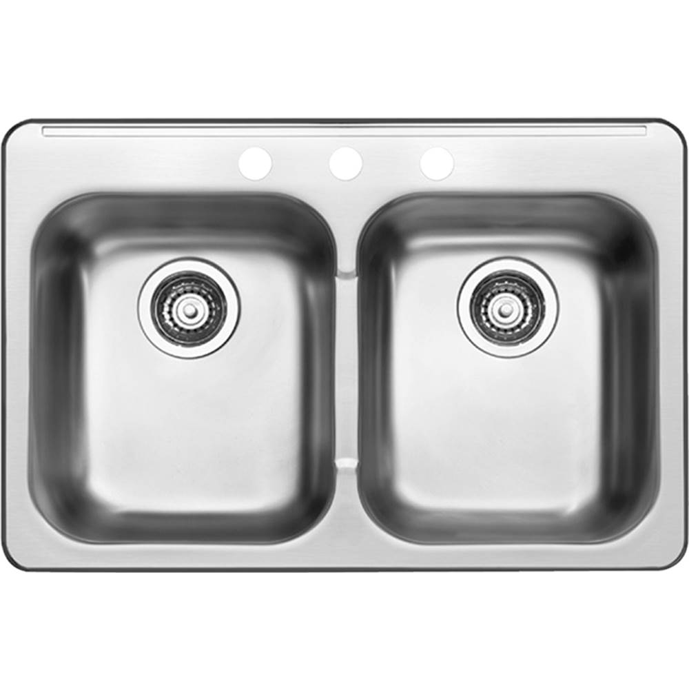 Blanco Canada Drop In Kitchen Sinks item 401350