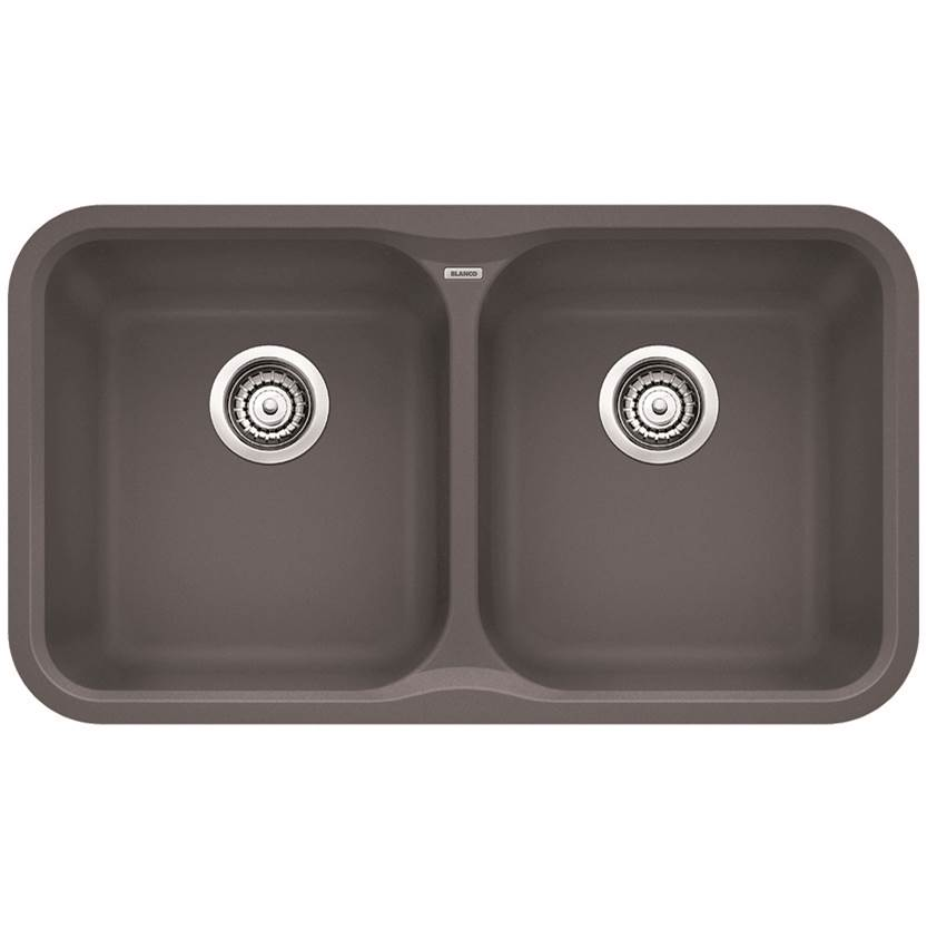 Blanco Canada Undermount Kitchen Sinks item 401398