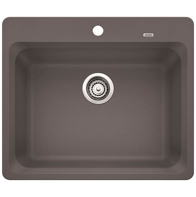 Blanco Canada Undermount Kitchen Sinks item 401401