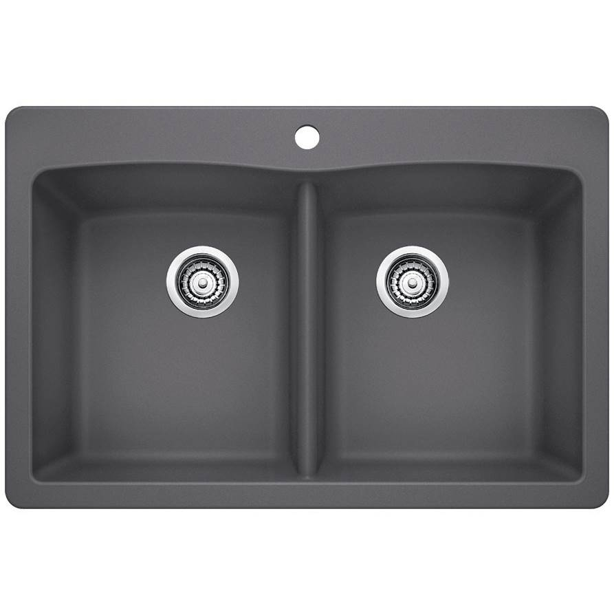 Blanco Canada Drop In Kitchen Sinks item 401406