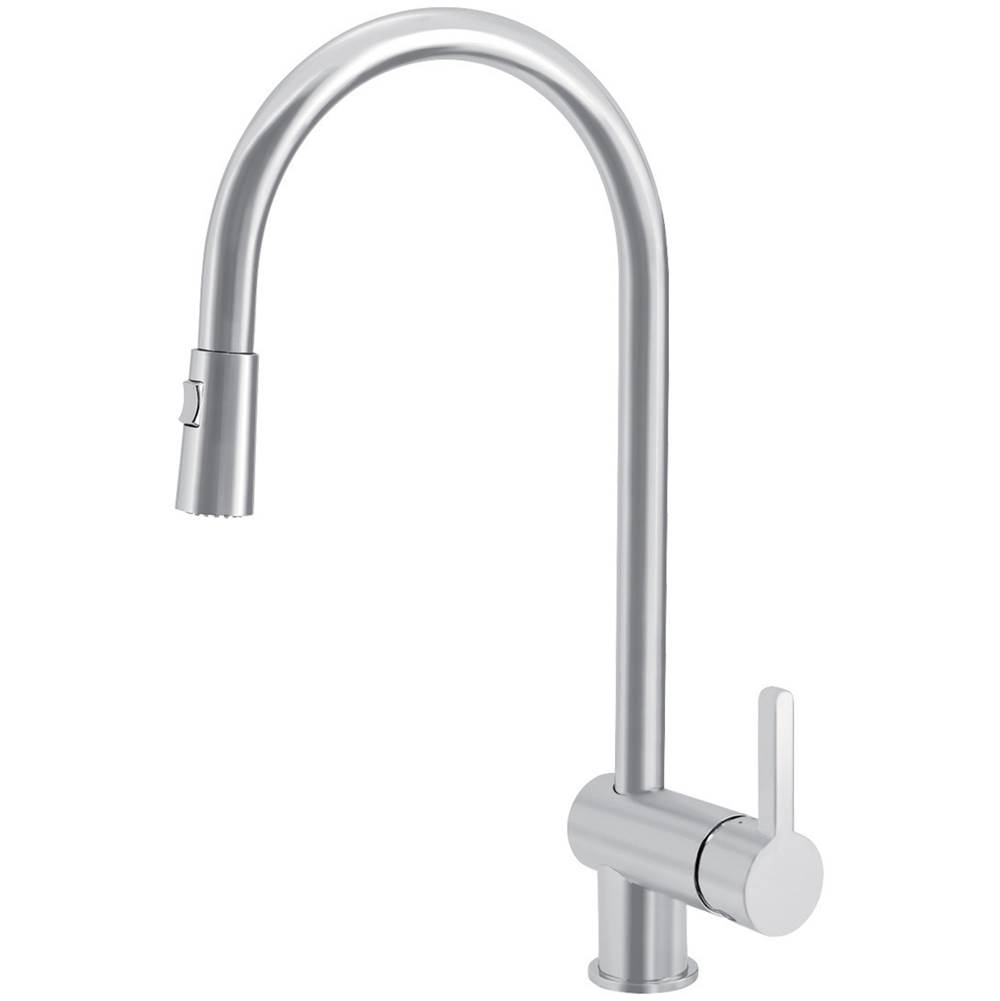 Blanco Canada Deck Mount Kitchen Faucets item 401461