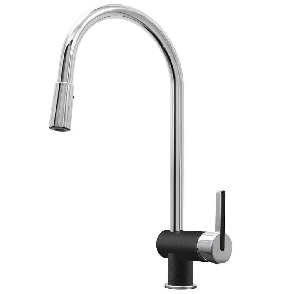 Blanco Canada Deck Mount Kitchen Faucets item 401462
