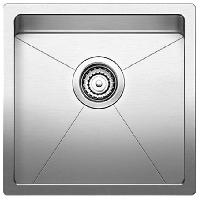 Blanco Canada Drop In Kitchen Sinks item 401515
