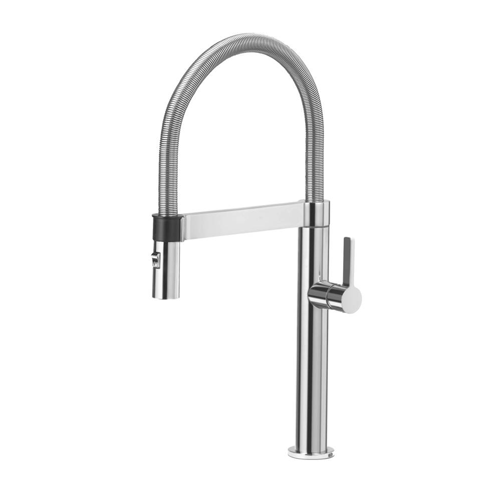 Blanco Canada Deck Mount Kitchen Faucets item 401568