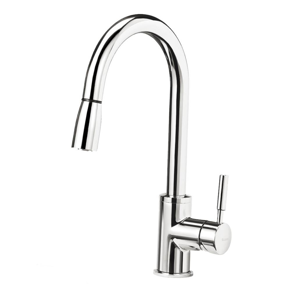 Blanco Canada Deck Mount Kitchen Faucets item 401569