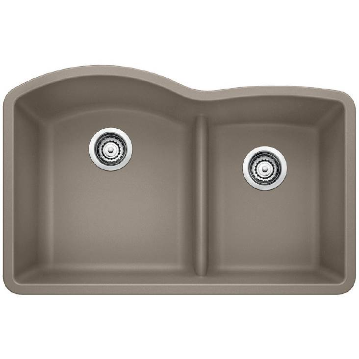 Blanco Canada Undermount Kitchen Sinks item 401576