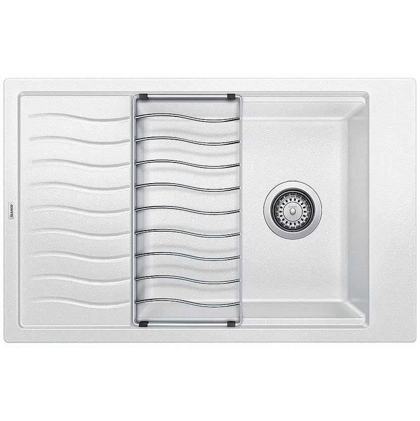 Blanco Canada Dual Mount Kitchen Sinks item 401622