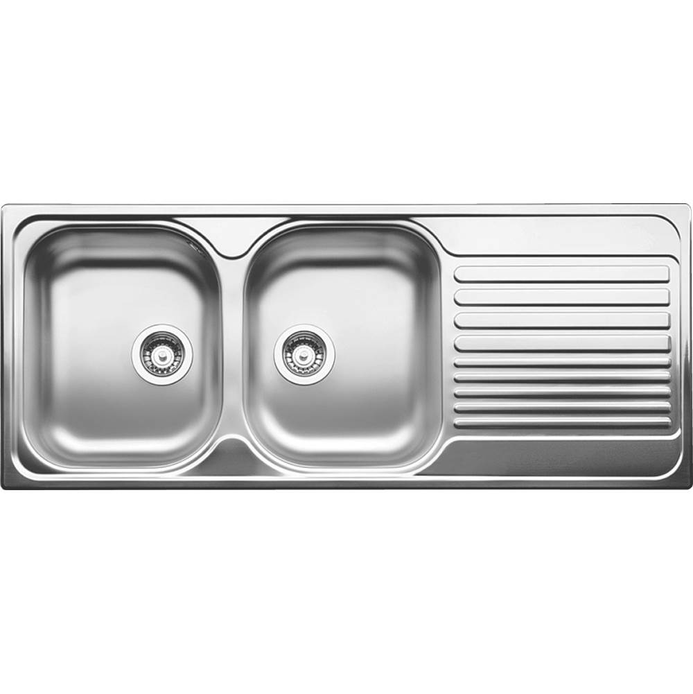 Blanco Canada Drop In Kitchen Sinks item 401653