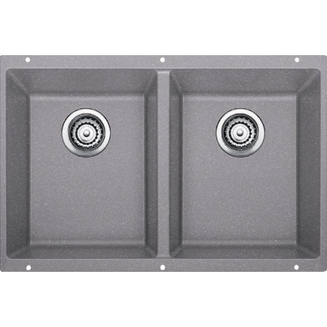 Blanco Canada Undermount Kitchen Sinks item 401681