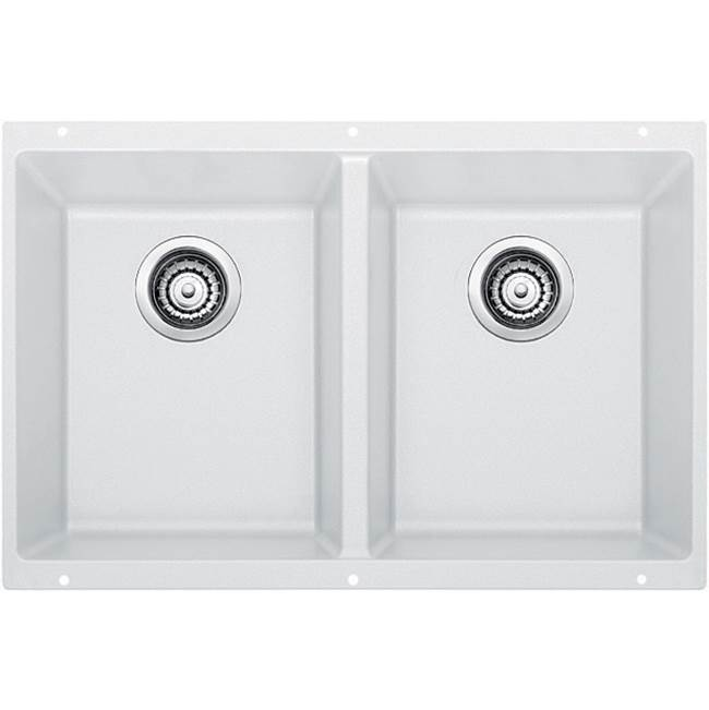 Blanco Canada Undermount Kitchen Sinks item 401705