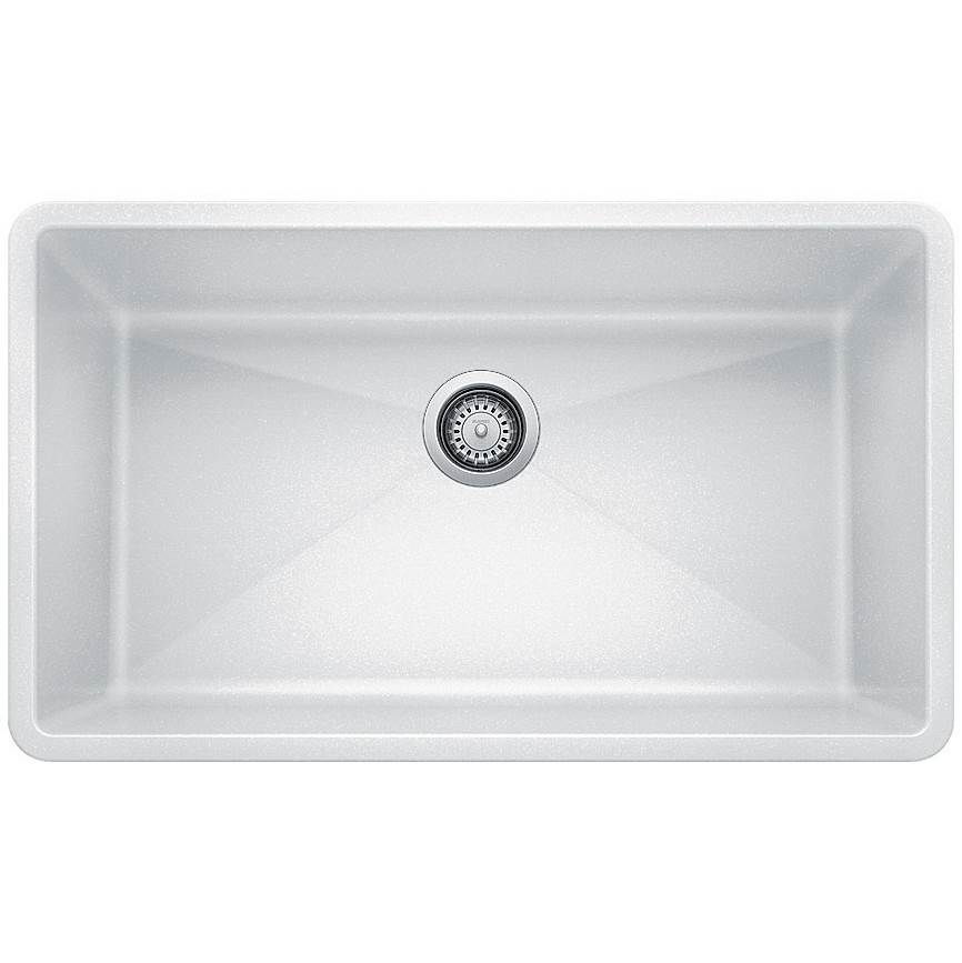 Blanco Canada Undermount Kitchen Sinks item 401820