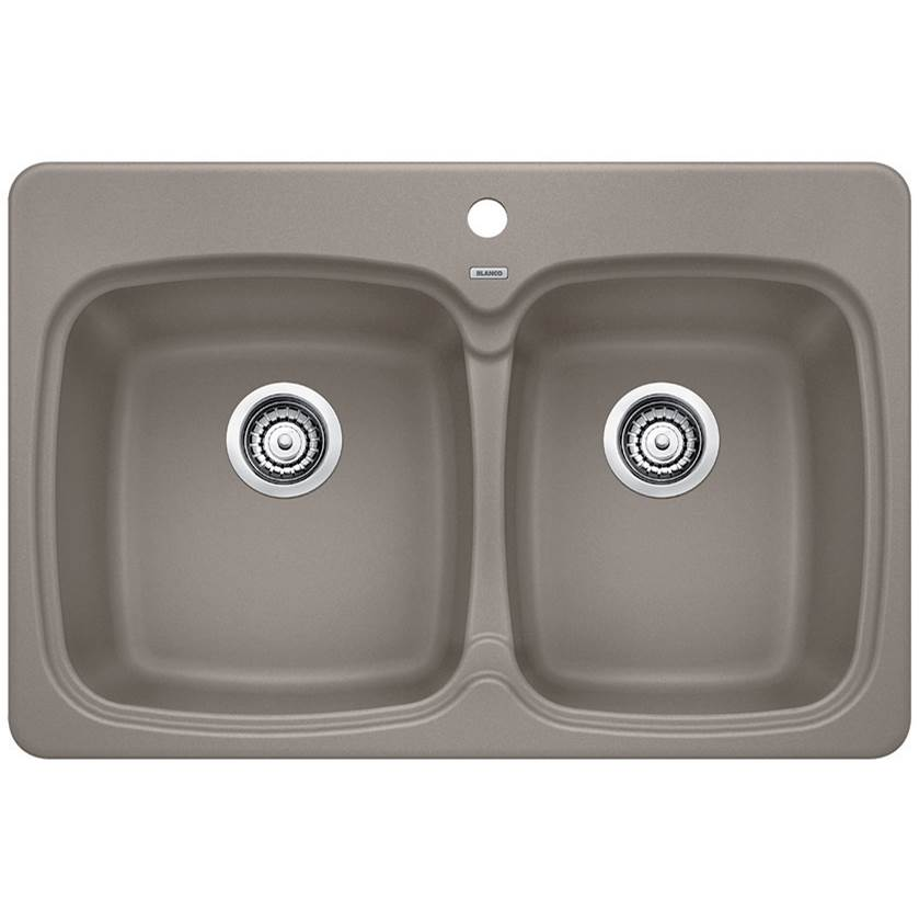 Blanco Canada Drop In Kitchen Sinks item 401822