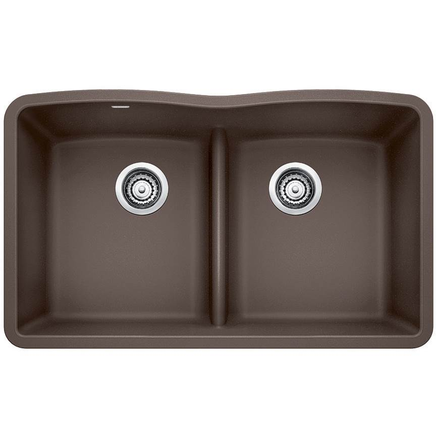 Blanco Canada Undermount Kitchen Sinks item 401835
