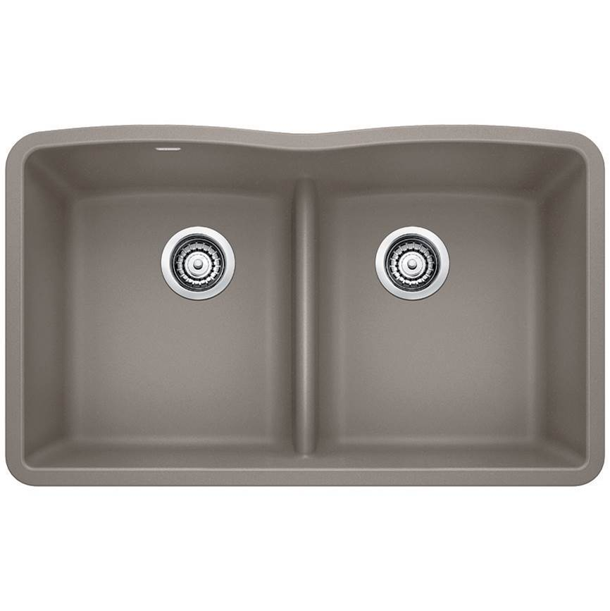 Blanco Canada Undermount Kitchen Sinks item 401836