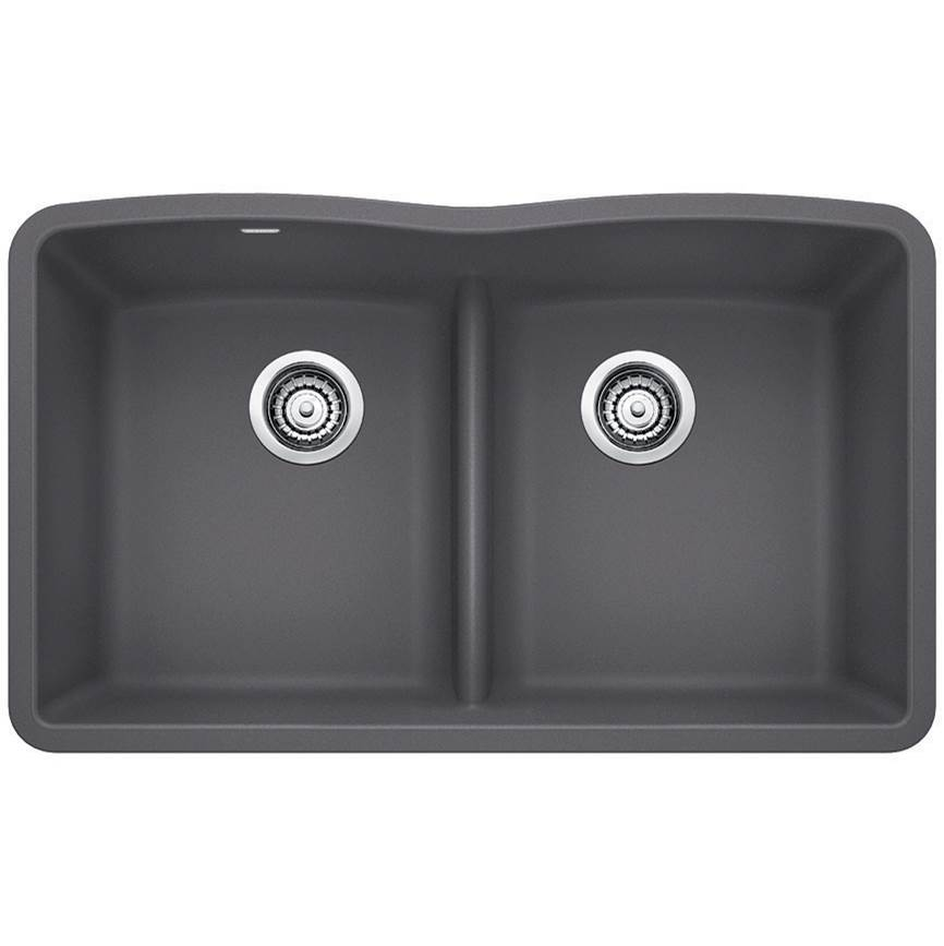 Blanco Canada Undermount Kitchen Sinks item 401837
