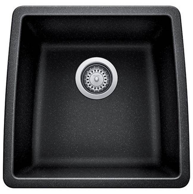 Blanco Canada Undermount Kitchen Sinks item 401841