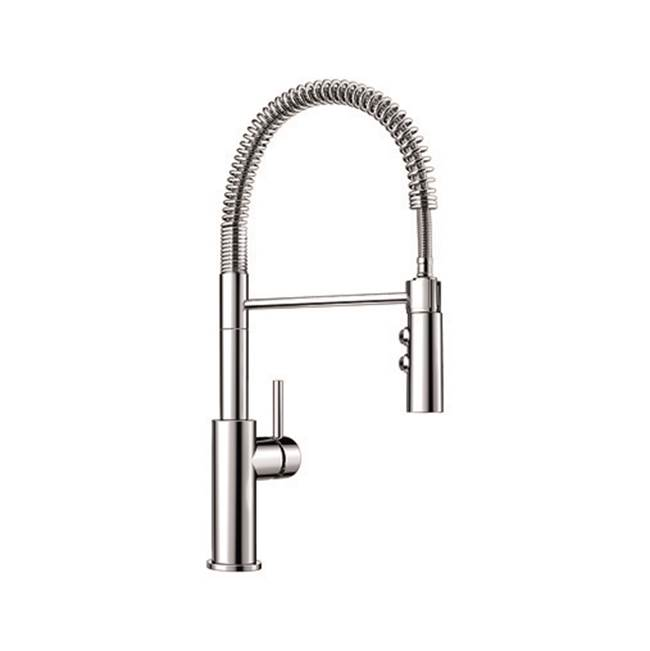Blanco Canada Deck Mount Kitchen Faucets item 401917