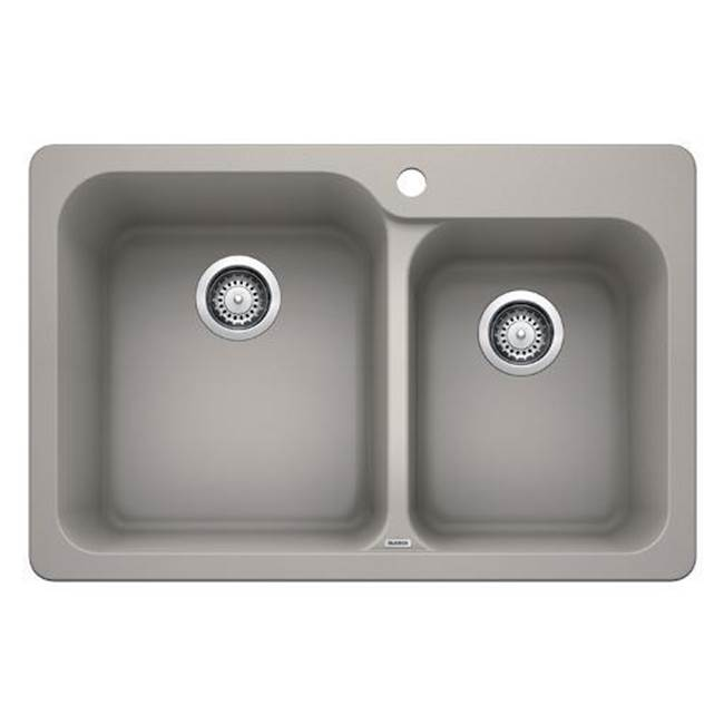 Blanco Canada Undermount Kitchen Sinks item 402290