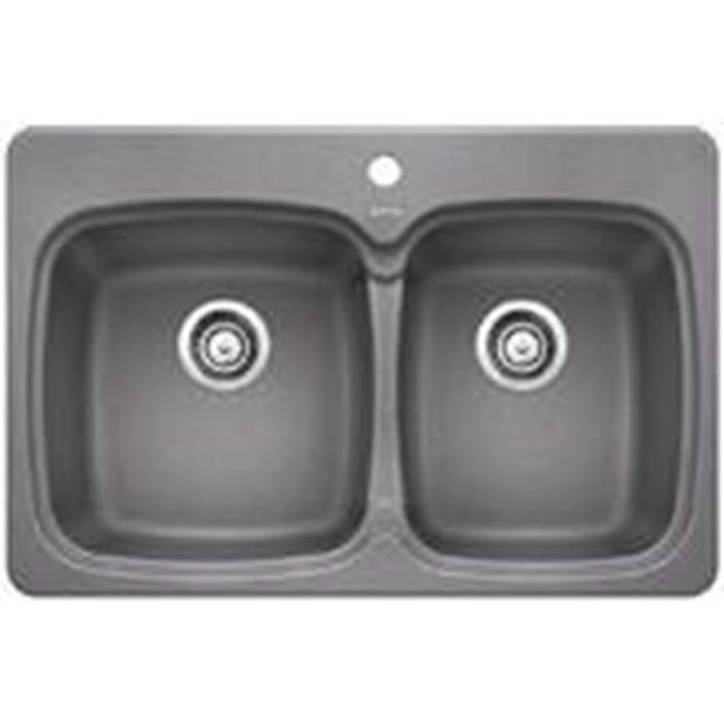 Blanco Canada Drop In Kitchen Sinks item 402294