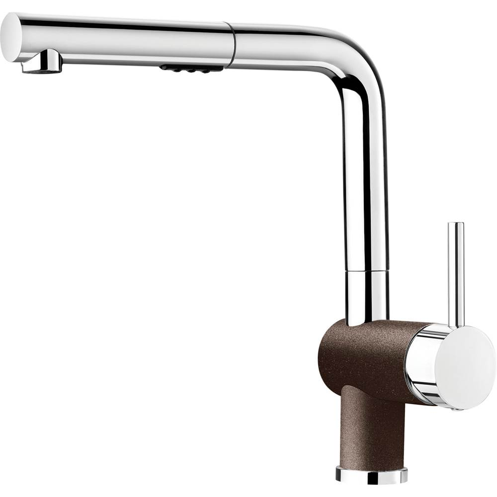 Blanco Canada Deck Mount Kitchen Faucets item 403831