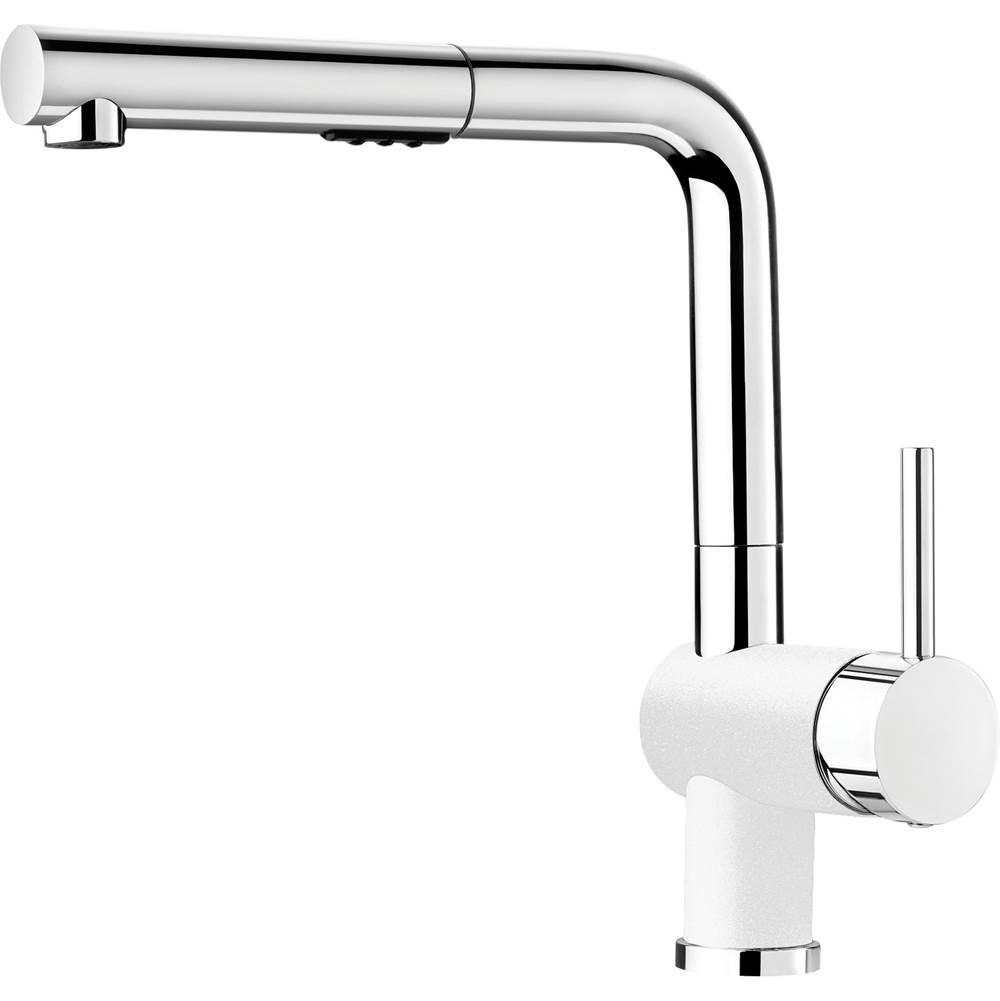 Blanco Canada Deck Mount Kitchen Faucets item 403846