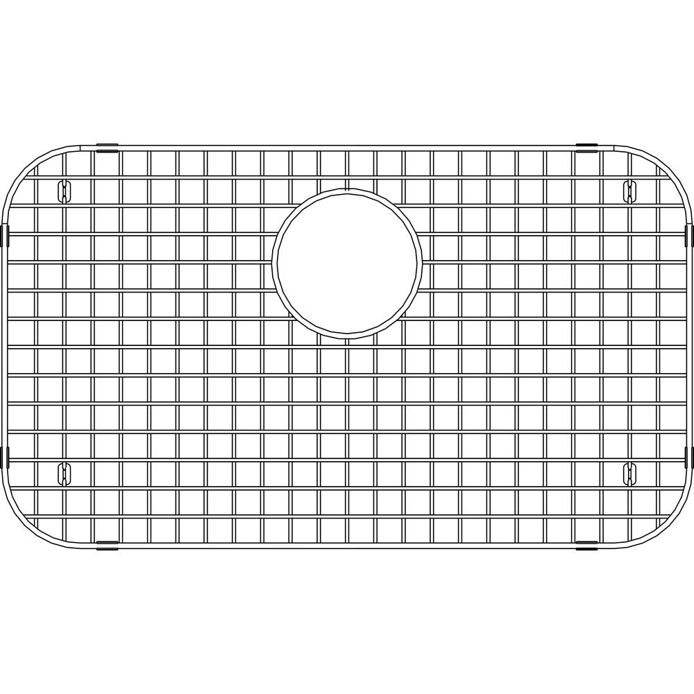 Blanco Canada   406499   SINK GRID S/S   STELLAR SUPER SINGLE