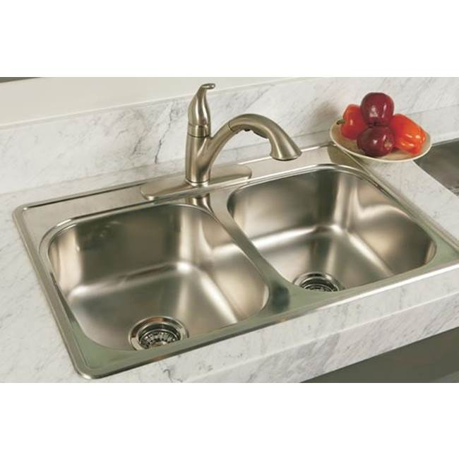 Bosco Drop In Kitchen Sinks item SKU T207001